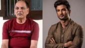 A day in the life of Sushant Singh Rajput's father