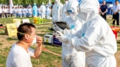 China reports first human case of bird flu strain H10N3 in world