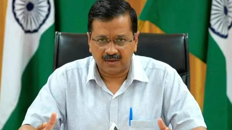 COVID-19 vaccination: Delhi Chief Minister Arvind Kejriwal on Monday announced a 'Jahan Vote, Wahan Vaccination' campaign.