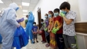 Centre issues guidelines for protection of children affected by Covid-19