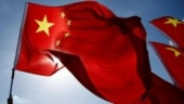 China denounces NATO statement declaring Beijing a 'security challenge'