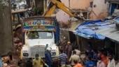 11 dead as house collapses in Mumbai's Malad; Rs 5 lakh ex-gratia announced