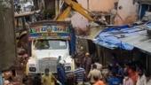 Bombay HC initiates judicial inquiry into Malwani building collapse