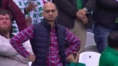 Remember the disappointed Pak fan meme guy? He is a manager at a popular MNC