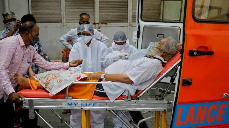 In last 24 hours, India Records 1,329 Deaths Cases and Reported 51,667 New COVID-19 Cases