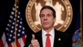 New York lifts Covid curbs with 70% of adults having one vaccine dose: Guv Andrew Cuomo