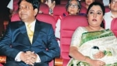 Debjani Mukherjee gets bail in Saradha chit fund scam cases in West Bengal