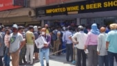Delhi allows home delivery of liquor through mobile apps, online portals