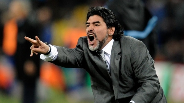 Diego Maradona death: Football star's doctor, 6 others to be questioned over allegations of inadequate care