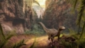 Last dinosaurs' footprints dating back to 110 million yrs discovered on UK cliffs: Report