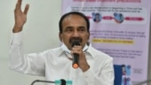 Trouble in TRS camp, sacked minister Eatala Rajender meets BJP top brass in Delhi