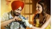 Kalla Reh Jayenga music video out. Nikki Tamboli and Jass Zaildar have no chemistry