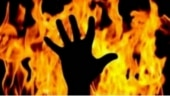 40-year-old Haryana man set afire, dies;family says accused part of farmers' protest