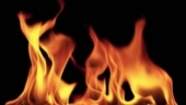 Fire breaks out at house in Delhi's Mangolpuri, 13 injured