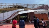 Gurgaon NGO alleges its O2 centre destroyed, belongings damaged by unknown people