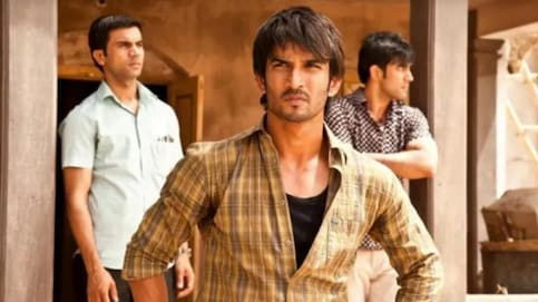 Sushant Singh Rajput made his Bollywood debut with Kai Po Che.