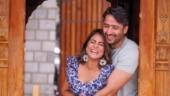 Hina Khan thanks late dad for blessing her as Baarish Ban Jaana hits 100 million views