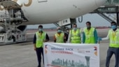 Hyderabad International Airport uses video analytics to enhance passenger safety