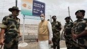 Indo-Pak border tourism project likely to complete on 15th aug, says Guj CM Vijay Rupani