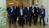 NSA Ajit Doval proposes action plan against Pak-based terror groups at SCO meet
