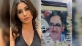 Mouni Roy misses father on 8th death anniversary. Says remember you fondly every day