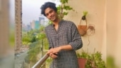 Irrfan's son Babil Khan is now mixing music in minutes. Says won't restrict to one passion