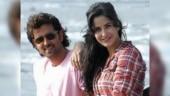 Hrithik Roshan misses best time with Katrina Kaif, shares throwback pic from Bang Bang