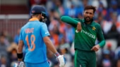 Shoaib Malik on 2017 Champions Trophy: Told team mates to stop thinking about result after India defeat