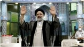 Ultraconservative Ebrahim Raisi wins landslide victory in Iran's presidential election