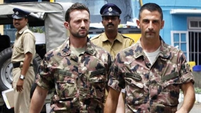 SC closes case against Italian marines who killed 2 Indian fishermen; Rs 10 crore compensation to heirs