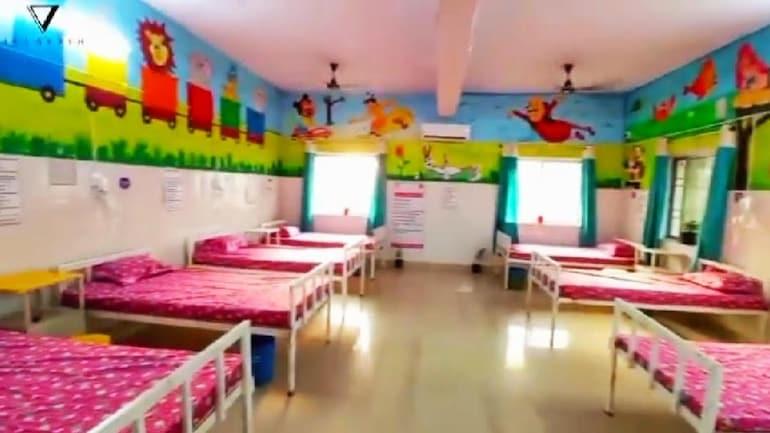 Jharkhand prepares for third Covid wave, govt focuses on PICUs -  Coronavirus Outbreak News