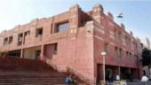 JNU to conduct entrance exam whenever it is safe for students, says VC Jagadesh Kumar