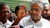 Kerala CM Pinarayi Vijavan inaugrates reopening of schools for new session virtually