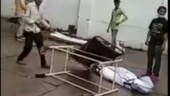 Patient's family asked to pay Rs 3,800 for autopsy at Lucknow hospital, video goes viral