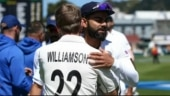WTC Final: Will be cool walking out there with Virat Kohli, we know each other fairly well- Kane Williamson