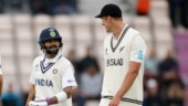 WTC Final: How Kyle Jamieson outfoxed his RCB captain Virat Kohli with a perfect in-swinger on Day 3