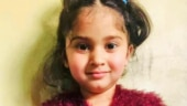 Missing 4-year-old girl mauled to death by leopard in J&K's Budgam