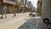 Covid-19: Nagaland extends lockdown till June 30