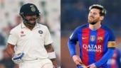 Ramiz Raja on Virat Kohli's ICC title drought: Lionel Messi yet to win major silverware with Argentina