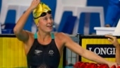"""Australian double Olympic medallist Groves pulls out of Games trials citing """"misogynistic perverts"""""""