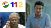 The Family Man 2's Chellam Sir features in viral meme by UP Police. Manoj Bajpayee reacts
