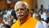 Haryana CM announces extra marks for students who plant trees