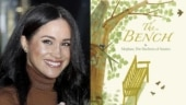 Meghan Markle's book The Bench celebrates fathers and sons