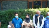 'If Taliban, why not Pakistan': Mehbooba Mufti bats for talks with Islamabad ahead of PM Modi meet