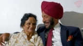 Jeev Milkha Singh's heartfelt tribute to his parents: I love you with all my heart mom and dad