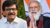 Narendra Modi is top leader of country and BJP, says Sanjay Raut