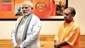 Work on Jewar airport picks pace, PM Modi, CM Adityanath to perform bhoomi pujan in August