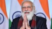 PM Modi to address International Yoga Day programme at 6:30 am today