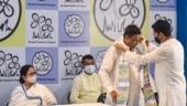 Mukul Roy returns to TMC, Mamata Banerjee says he has come back home