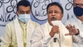 BJP leaders 'close to' Mukul Roy fuel speculation of possible exodus from party